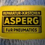 Asperg? Asperger? Pneumatics?