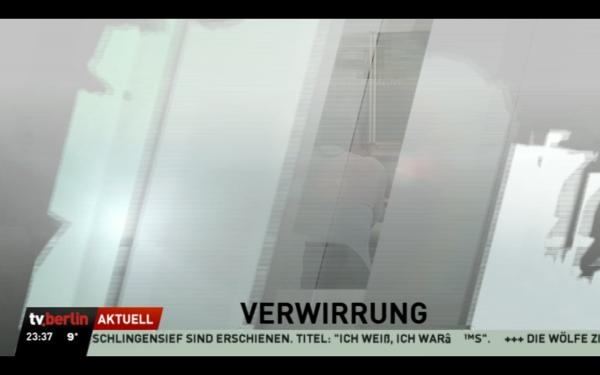Bildschirmschnappschuss TV Berlin